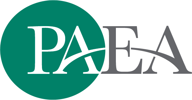 Physician Assistant Education Association logo