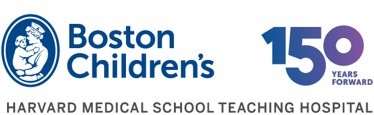 Boston Children's Hospital - ASAP logo